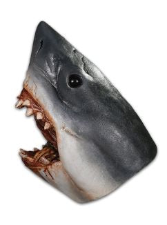 Jaws - Bruce the Shark Mask - Pre-Order