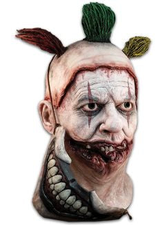 American Horror Story - Twisty the Clown Deluxe Mask - Pre-Order