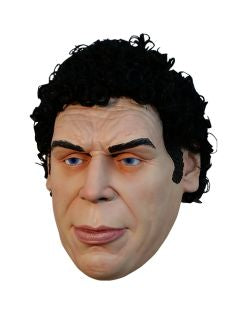 WWE - Andre the Giant Mask - Pre-Order
