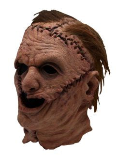 The Texas Chainsaw Massacre (2003) - Leatherface Mask - Pre-Order