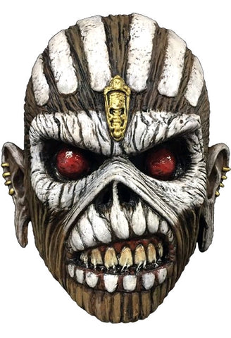 Iron Maiden - Book of Souls Mask - Pre-Order