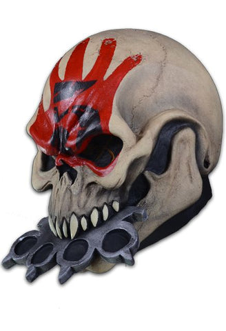Five Finger Death Punch - Knuckle Head Mask - Pre-Order