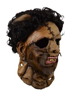 The Texas Chainsaw Massacre 2 - Leatherface Mask - Pre-Order