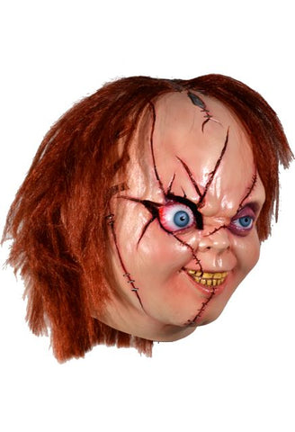 Child's Play 2 - Chucky Version 2 Mask - Pre-Order