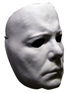 Halloween 2 - Michael Myers Vacuform Mask - Pre-Order