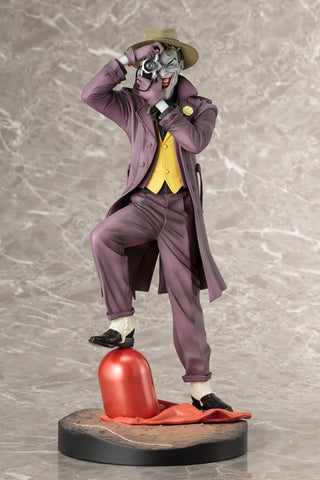 Batman - The Killing Joke ARTFX Joker Statue 2nd Edition