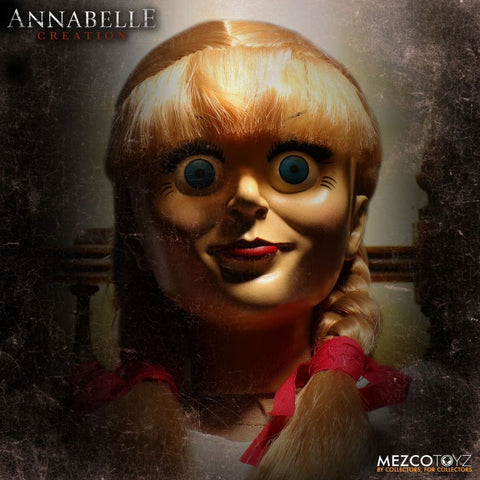 Annabelle: Creation - Annabelle 18 Inch Replica Doll - Pre-Order