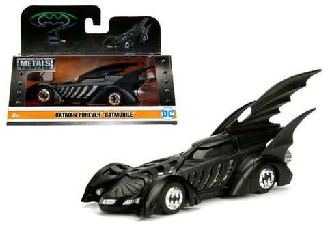 Batman Forever - Batmobile 1:32 Scale - Pre-Order