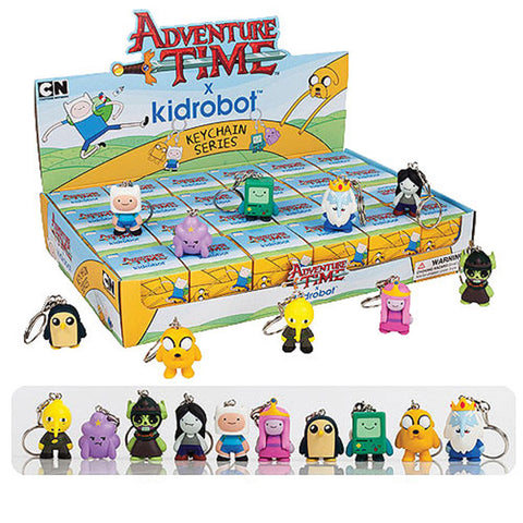 Adventure Time - Key Chain Blind Box