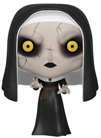 The Nun - The Nun Pop! Vinyl Figure - Pre-Order
