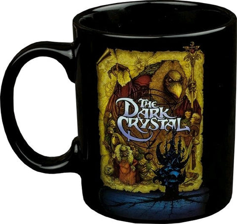 Dark Crystal - Movie Poster Mug - Pre-Order