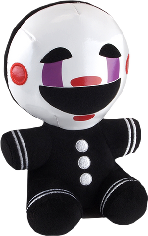 "Five Nights at Freddy's - Nightmare Marionette 6"" Plush"