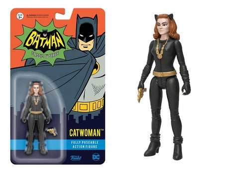 Batman (1966) - Catwoman Funko Action Figure