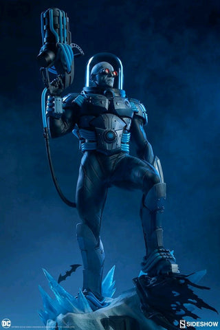 Batman - Mr Freeze Premium Format 1:4 Scale Statue - Pre-Order