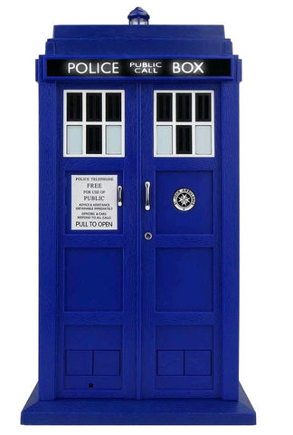 Doctor Who - TARDIS Wireless Bluetooth Speaker