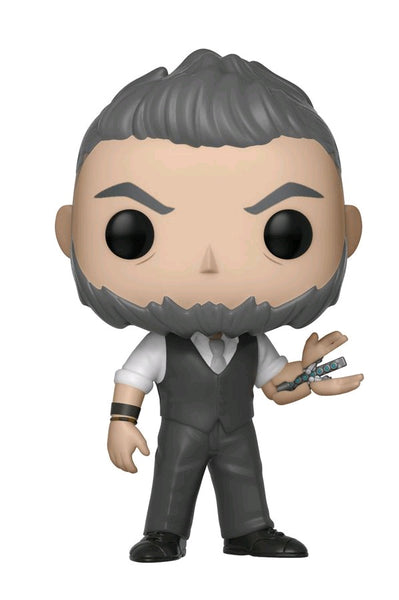 Black Panther - Ulysses Klaue Pop! Vinyl Figure - Pre-Order