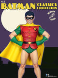 Batman - Robin The Boy Wonder Classic Maquette Statue by Tweeterhead