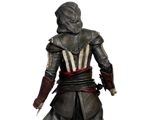 "Assassin's Creed - Aguilar 10"" Vinyl Figure - Pre-Order"