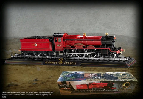 Harry Potter - Hogwarts Express Die Cast Model - Pre-Order