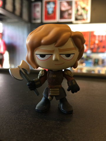 Game Of Thrones - Loose Mystery Mini Figure: (S1) Tyrion Lannister (1:12)