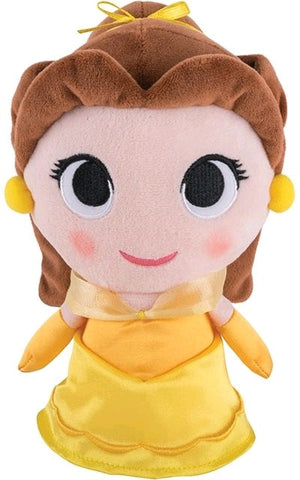 Disney - Beauty and the Beast Belle Super Cute Plush - Pre-Order