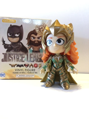Justice League (2017) - Loose Mystery Mini Figure: Mera