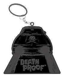 Grindhouse - Death Proof Car Keychain