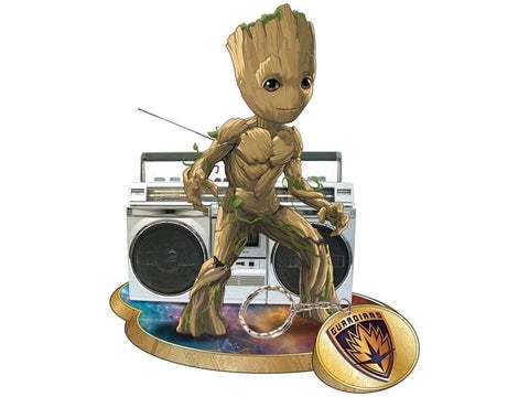 Guardians of the Galaxy: Vol 2 - Groot Finders Keypers Statue - Pre-Order