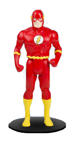 "The Flash - DC Super Powers Flash 2"" Micro Figure"
