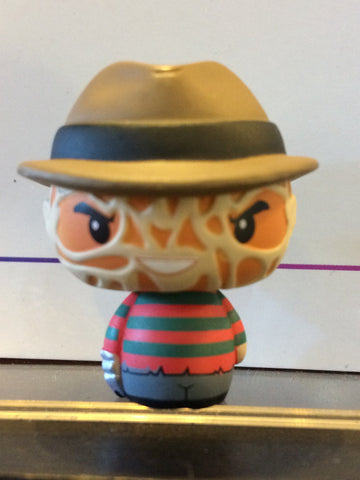 Horror: Pint Size Heroes - Loose Mystery Mini Figure: Freddy Krueger (1:12)