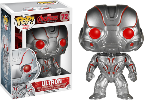 Avengers: Age of Ultron - Ultron Pop! Vinyl Figure