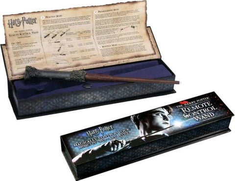 Harry Potter - Remote Control Wand - Pre-Order