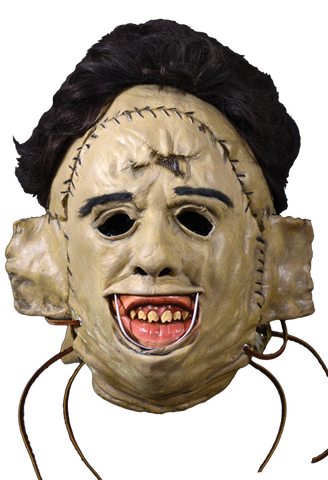 The Texas Chainsaw Massacre - Leatherface 1974 Killing Mask - Pre-Order