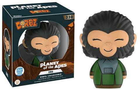 Planet of the Apes - Zira Dorbz Vinyl Figure - Pre-Order