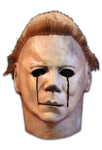 Halloween 2 - Blood Tears Michael Myers Mask - Pre-Order