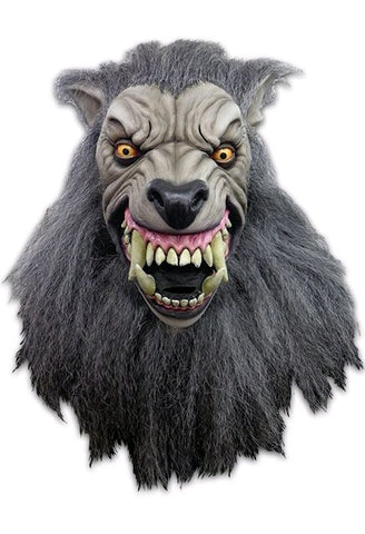 American Werewolf In London - The Werewolf Mask - Pre-Order