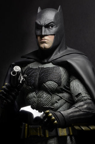 Batman v Superman: Dawn of Justice - Batman 1:4 Scale Action Figure