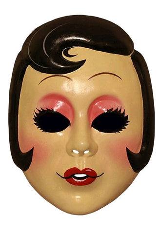 The Strangers - Pin Up Girl Vacuform Mask - Pre-Order
