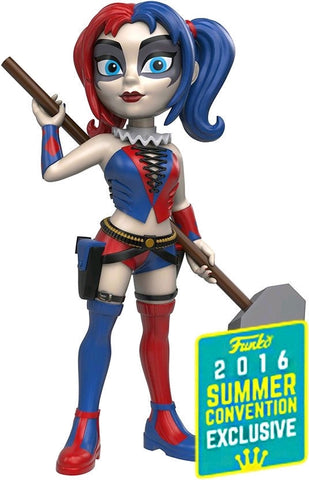 Batman - Harley Quinn 2015 SDCC 2016 Exclusive Rock Candy