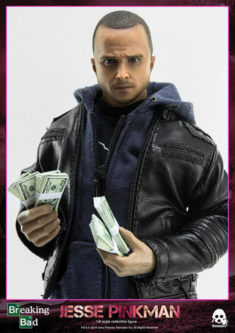 Breaking Bad - Jesse Pinkman 1/6th Scale Action Figure