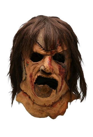 The Texas Chainsaw Massacre 3 - Leatherface Mask - Pre-Order