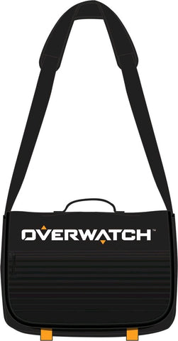 Overwatch - Logo Messenger Bag - Pre-Order