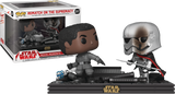 Star Wars: The Last Jedi - Rematch on the Supremacy Movie Moments Pop! Vinyl Figure - Pre-Order