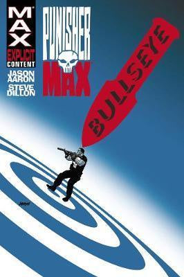 Punisher Max: Bullseye Hardcover