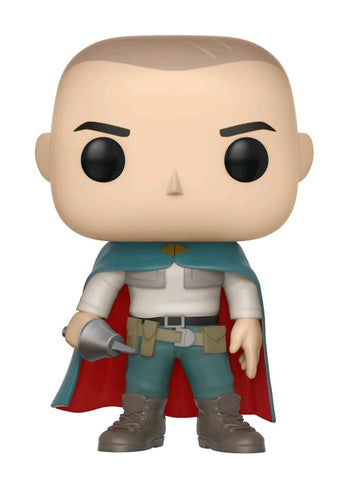 Saga - The Will Pop! Vinyl Figure (With Chance Of A Chase Variant) - Pre-Order