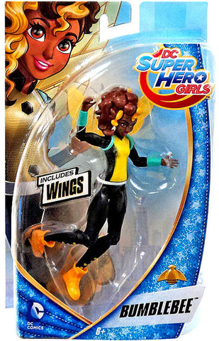 Bumblebee - DC Super Hero Girls Action Figure