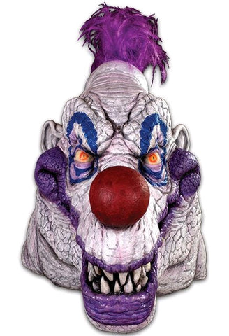 Killer Klowns from Outer Space - Klownzilla Mask - Pre-Order