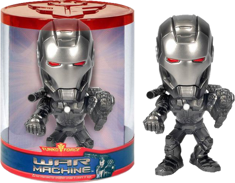 Iron Man 2 - War Machine Funko Force Vinyl Figure