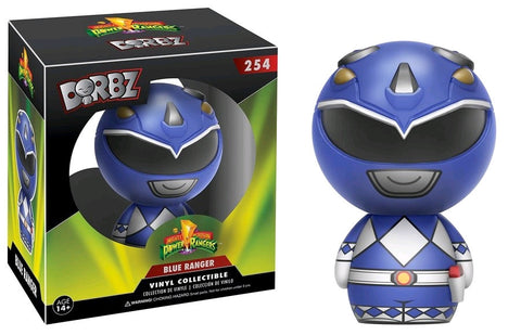 Power Rangers - Blue Ranger Dorbz
