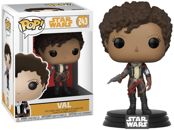 Star Wars: Solo - Val Pop! Vinyl Figure - Pre-Order